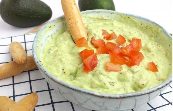 zelf guacamole maken