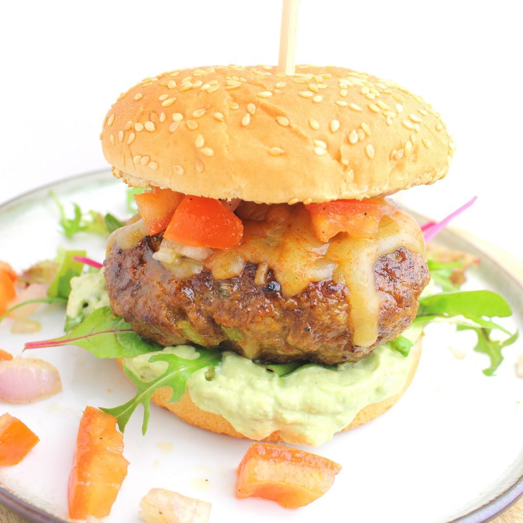 3 heerlijke hamburger recepten