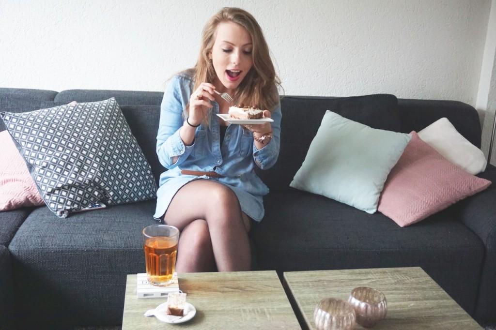 Voorstellen gastblogger Annemieke