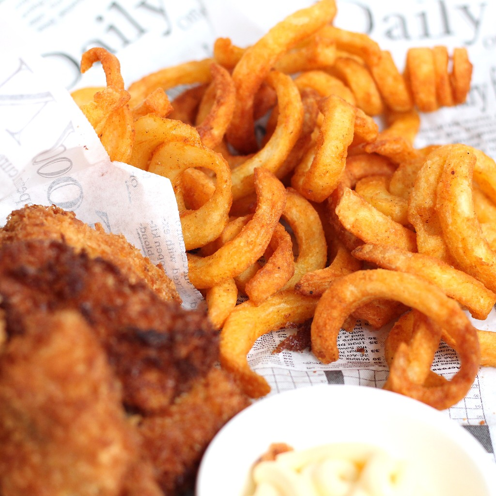 Fish and chips airfryer all about fish for Beer battered fish airfryer